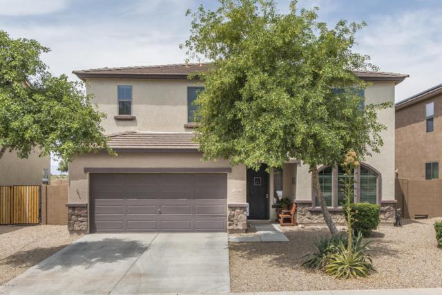 22920 N Candlelight Court, Sun City West, AZ 85375 (MLS #5926878) :: CC & Co. Real Estate Team