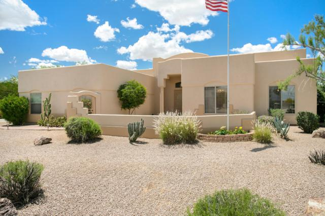 25160 S 191ST Street S, Queen Creek, AZ 85142 (MLS #5926879) :: CC & Co. Real Estate Team