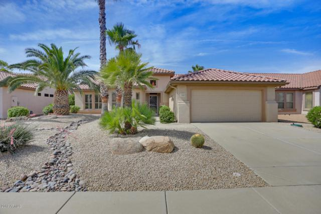 15989 W La Paloma Drive, Surprise, AZ 85374 (MLS #5926883) :: CC & Co. Real Estate Team