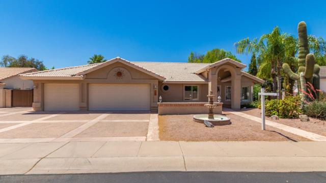 128 N Brookside Street, Chandler, AZ 85225 (MLS #5926889) :: CC & Co. Real Estate Team