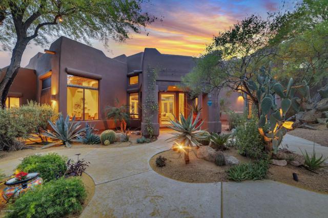 24362 N 114TH Street, Scottsdale, AZ 85255 (MLS #5926892) :: The W Group
