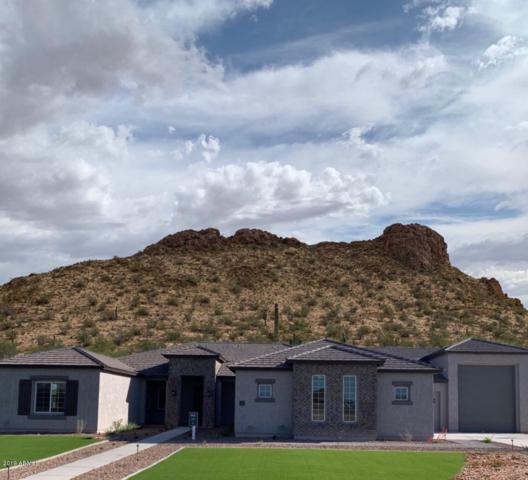 508 W Dundy Street, San Tan Valley, AZ 85143 (MLS #5926894) :: Home Solutions Team