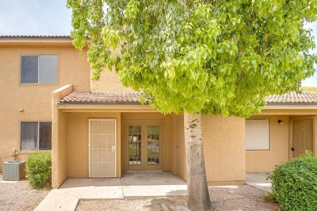 3511 E Baseline Road #1243, Phoenix, AZ 85042 (MLS #5926896) :: The Pete Dijkstra Team