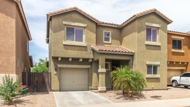 9532 E Baywood Avenue, Mesa, AZ 85208 (MLS #5926906) :: CC & Co. Real Estate Team