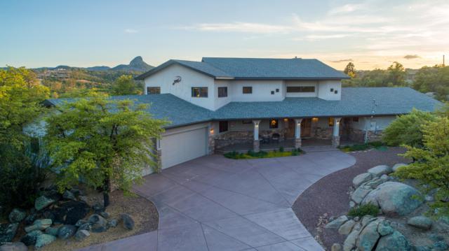 1400 Meadowridge Road, Prescott, AZ 86305 (MLS #5926907) :: Riddle Realty