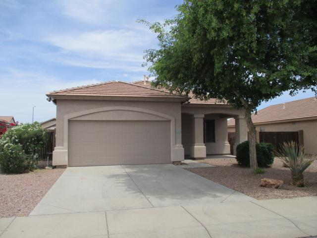 12650 W Columbus Avenue, Avondale, AZ 85392 (MLS #5926917) :: CC & Co. Real Estate Team