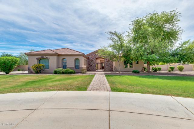 24543 S 195TH Street, Queen Creek, AZ 85142 (MLS #5926918) :: CC & Co. Real Estate Team