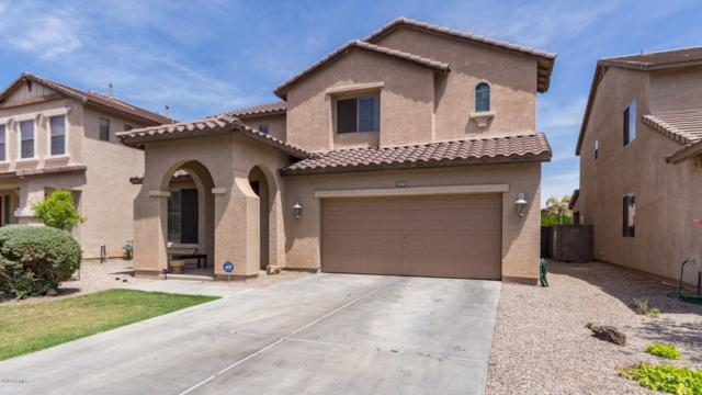 1160 W Desert Valley Drive, San Tan Valley, AZ 85143 (MLS #5926920) :: CC & Co. Real Estate Team