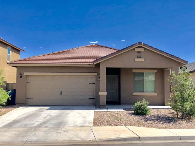 24417 W Sheraton Lane, Buckeye, AZ 85326 (MLS #5926928) :: CC & Co. Real Estate Team