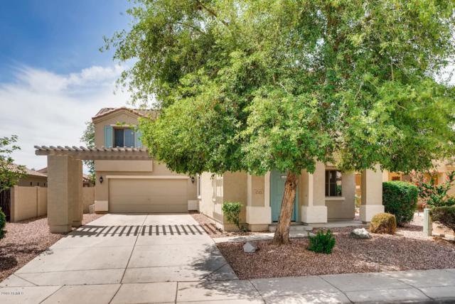 17423 W Watson Lane, Surprise, AZ 85388 (MLS #5926930) :: CC & Co. Real Estate Team