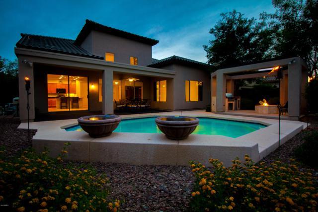 2546 W Morse Drive, Anthem, AZ 85086 (MLS #5926938) :: CC & Co. Real Estate Team