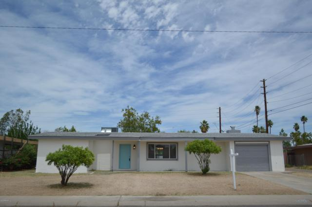 5424 W Highland Avenue, Phoenix, AZ 85031 (MLS #5926939) :: CC & Co. Real Estate Team