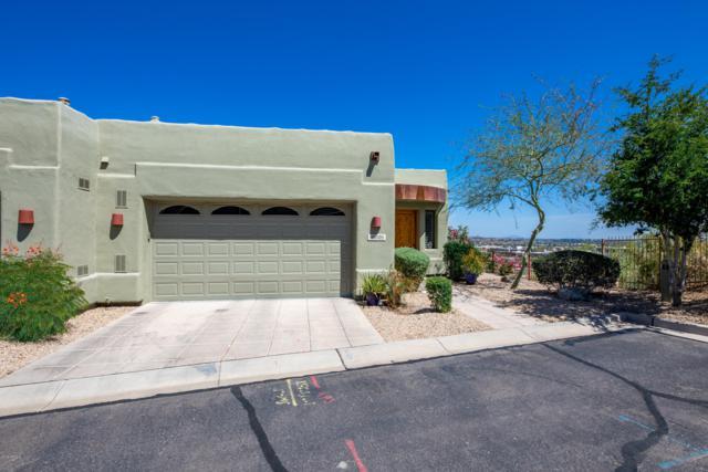 10005 N 1ST Drive, Phoenix, AZ 85021 (MLS #5926942) :: CC & Co. Real Estate Team