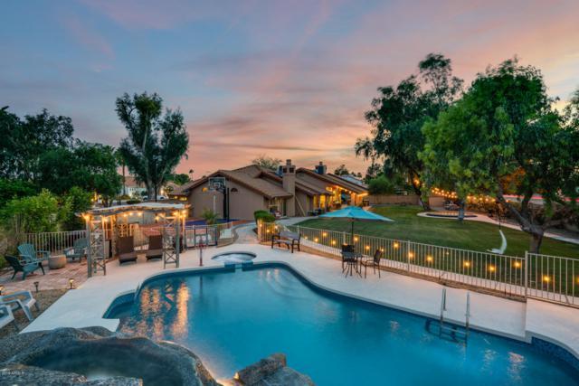 6920 W Voltaire Avenue, Peoria, AZ 85381 (MLS #5926950) :: Yost Realty Group at RE/MAX Casa Grande
