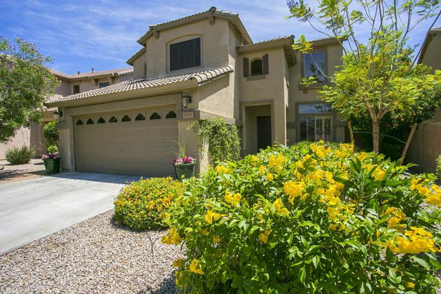 4715 E Preserve Way, Cave Creek, AZ 85331 (MLS #5926958) :: The Daniel Montez Real Estate Group