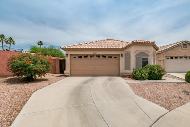 18647 N 5TH Drive, Phoenix, AZ 85027 (MLS #5926970) :: CC & Co. Real Estate Team