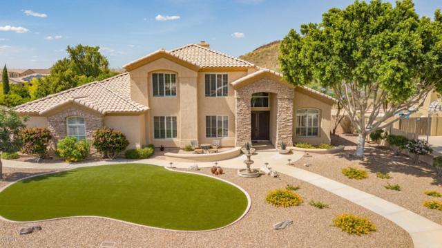 4938 W Saddlehorn Road, Phoenix, AZ 85083 (MLS #5926975) :: Occasio Realty