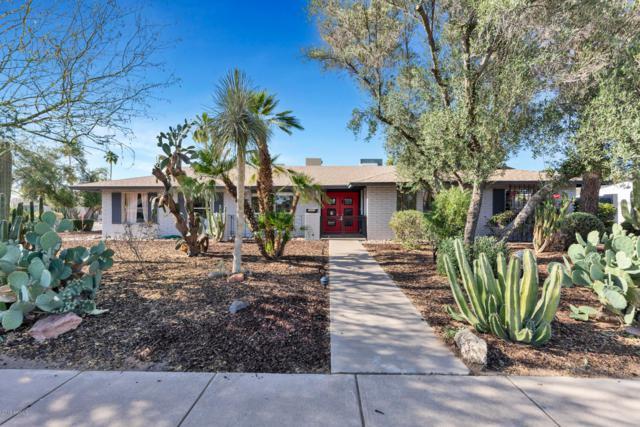 1850 E Fremont Drive, Tempe, AZ 85282 (MLS #5926985) :: CC & Co. Real Estate Team