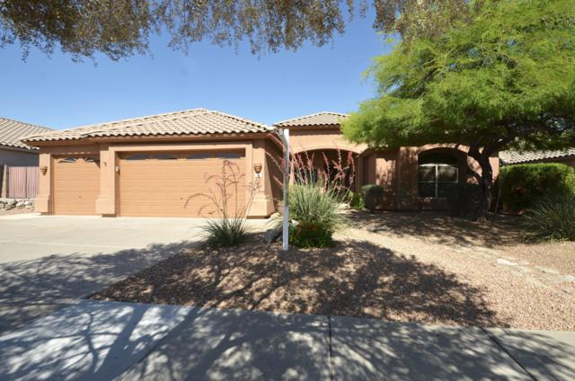 2437 N Travis, Mesa, AZ 85207 (MLS #5926993) :: Santizo Realty Group