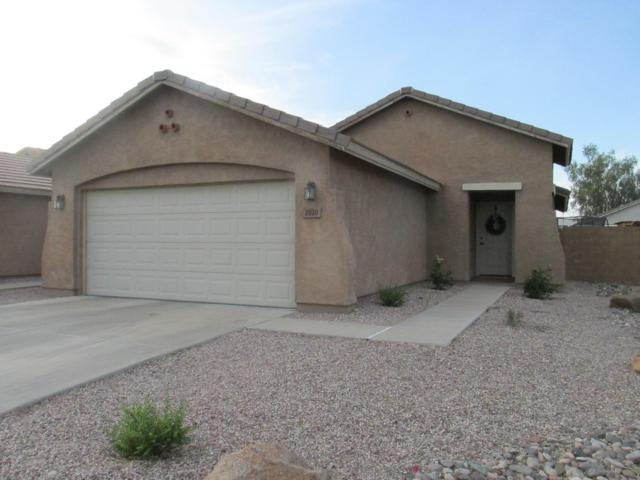 2020 W Gold Dust Avenue, Queen Creek, AZ 85142 (MLS #5926995) :: CC & Co. Real Estate Team
