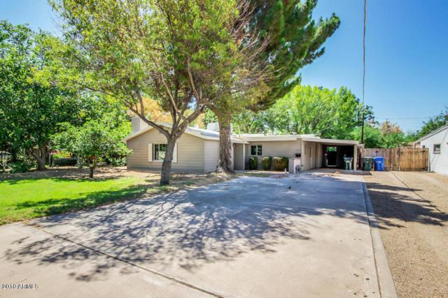 2719 E Flower Street, Phoenix, AZ 85016 (MLS #5927004) :: The Pete Dijkstra Team