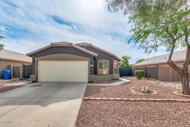 6614 S 22ND Drive, Phoenix, AZ 85041 (MLS #5927025) :: CC & Co. Real Estate Team