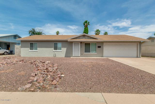 14609 N 36TH Place, Phoenix, AZ 85032 (MLS #5927026) :: CC & Co. Real Estate Team