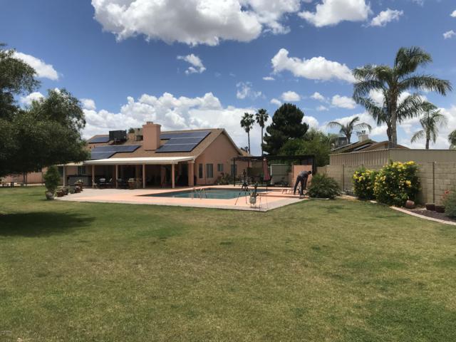 7510 W Mescal Street, Peoria, AZ 85345 (MLS #5927035) :: Homehelper Consultants