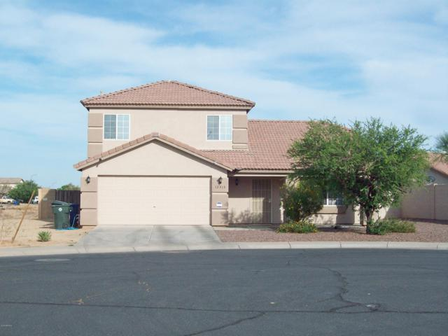 12513 N 126TH Lane, El Mirage, AZ 85335 (MLS #5927037) :: CC & Co. Real Estate Team