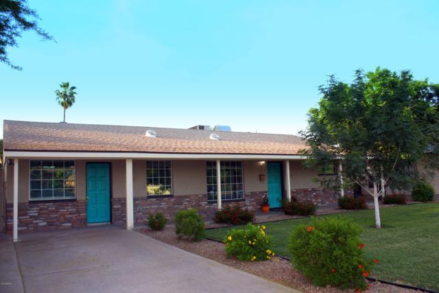 930 E Bethany Home Road, Phoenix, AZ 85014 (MLS #5927040) :: The Pete Dijkstra Team