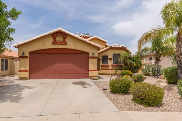 9656 W Irma Lane, Peoria, AZ 85382 (MLS #5927048) :: Homehelper Consultants
