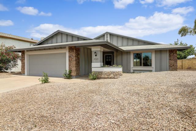 4510 W Buffalo Street, Chandler, AZ 85226 (MLS #5927055) :: CC & Co. Real Estate Team