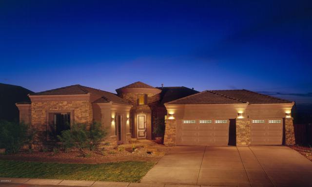 20187 E Cherrywood Court, Queen Creek, AZ 85142 (MLS #5927061) :: CC & Co. Real Estate Team
