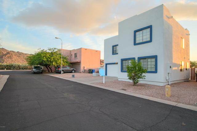 9232 S Las Lomitas Street, Phoenix, AZ 85042 (MLS #5927070) :: The Pete Dijkstra Team