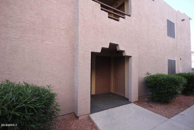 510 E 10th Avenue B1, Apache Junction, AZ 85119 (MLS #5927094) :: CC & Co. Real Estate Team