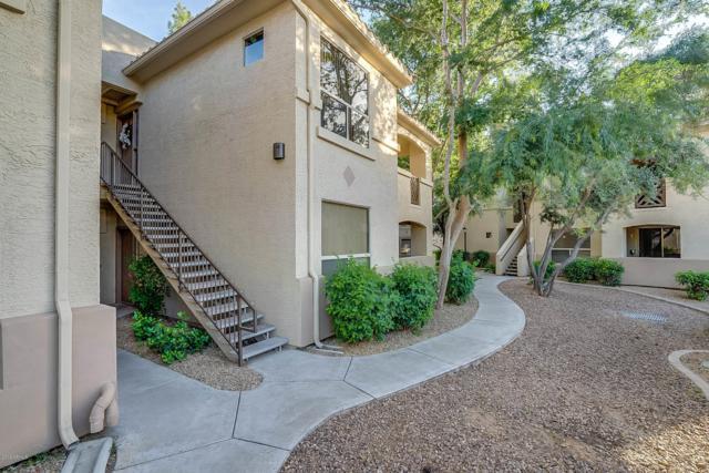 9550 E Thunderbird Road #137, Scottsdale, AZ 85260 (MLS #5927101) :: CC & Co. Real Estate Team