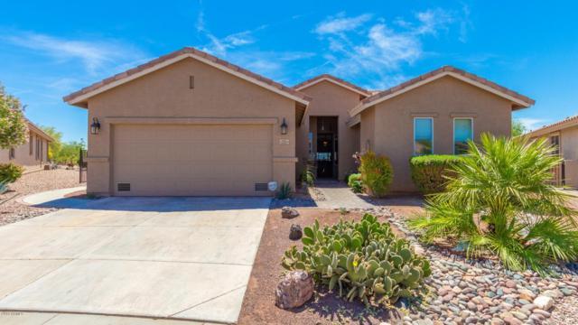 22921 W Lasso Lane, Buckeye, AZ 85326 (MLS #5927111) :: Devor Real Estate Associates