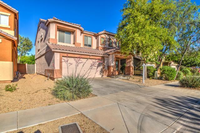 3427 S 87TH Drive, Tolleson, AZ 85353 (MLS #5927116) :: CC & Co. Real Estate Team