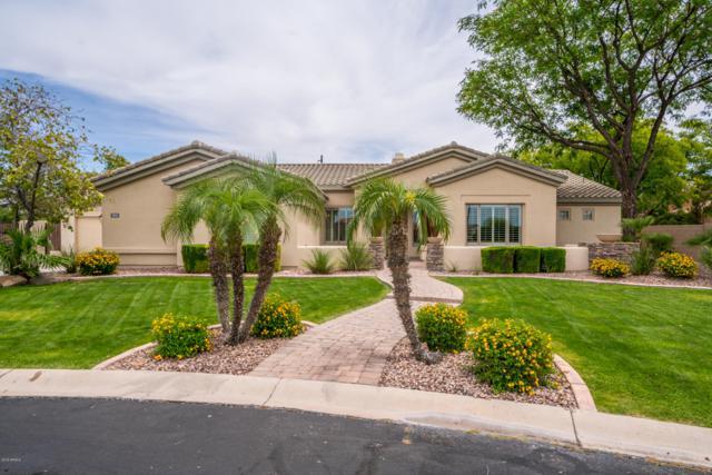 3555 E Mallory Circle, Mesa, AZ 85213 (MLS #5927118) :: CC & Co. Real Estate Team