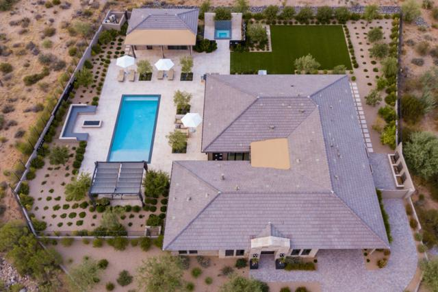 11750 E Desert Holly Drive, Scottsdale, AZ 85255 (MLS #5927132) :: Realty Executives