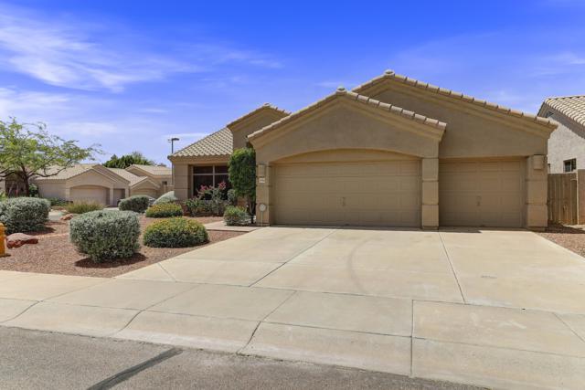 14786 N 100TH Way, Scottsdale, AZ 85260 (MLS #5927138) :: CC & Co. Real Estate Team