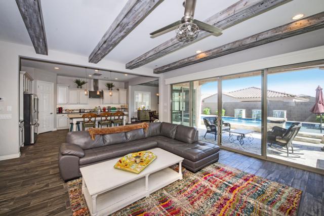 4713 E Casitas Del Rio Drive, Phoenix, AZ 85050 (MLS #5927145) :: Conway Real Estate