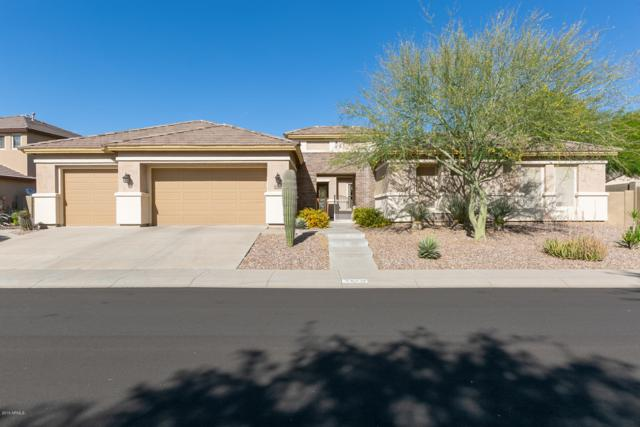 40511 N Copper Basin Trail, Anthem, AZ 85086 (MLS #5927147) :: The Daniel Montez Real Estate Group