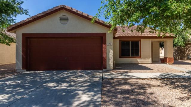 474 W Fabens Lane, Gilbert, AZ 85233 (MLS #5927150) :: CC & Co. Real Estate Team