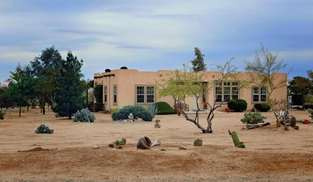 23345 W Los Huesos Way, Congress, AZ 85332 (MLS #5927153) :: CC & Co. Real Estate Team