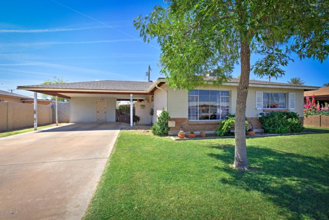 2613 W Lamar Road, Phoenix, AZ 85017 (MLS #5927157) :: CC & Co. Real Estate Team