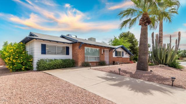 8714 E Palm Lane, Scottsdale, AZ 85257 (MLS #5927159) :: Riddle Realty