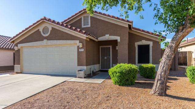 8512 E Meseto Avenue, Mesa, AZ 85209 (MLS #5927163) :: Riddle Realty