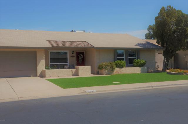 3052 E Emelita Avenue, Mesa, AZ 85204 (MLS #5927170) :: Team Wilson Real Estate