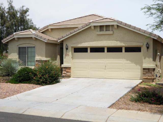 17466 W Boca Raton Road, Surprise, AZ 85388 (MLS #5927173) :: CC & Co. Real Estate Team